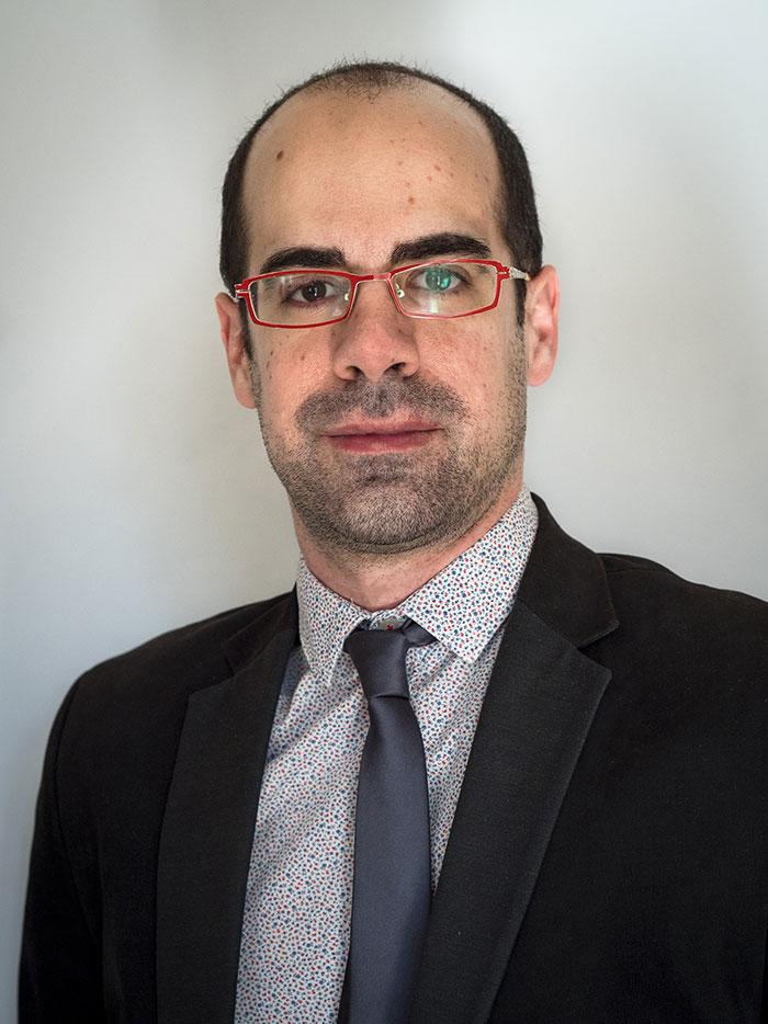 Enrique Colino