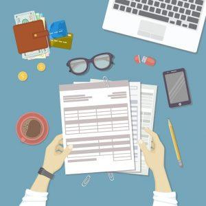 Rückerstattung ausländischer Mehrwertsteuer
