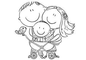 Mutterschafts- und Vaterschaftsurlaub in Spanien