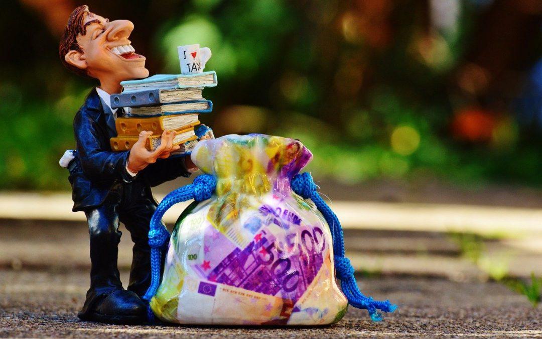 Das System der monatlichen Mehrwertsteuerrückerstattung