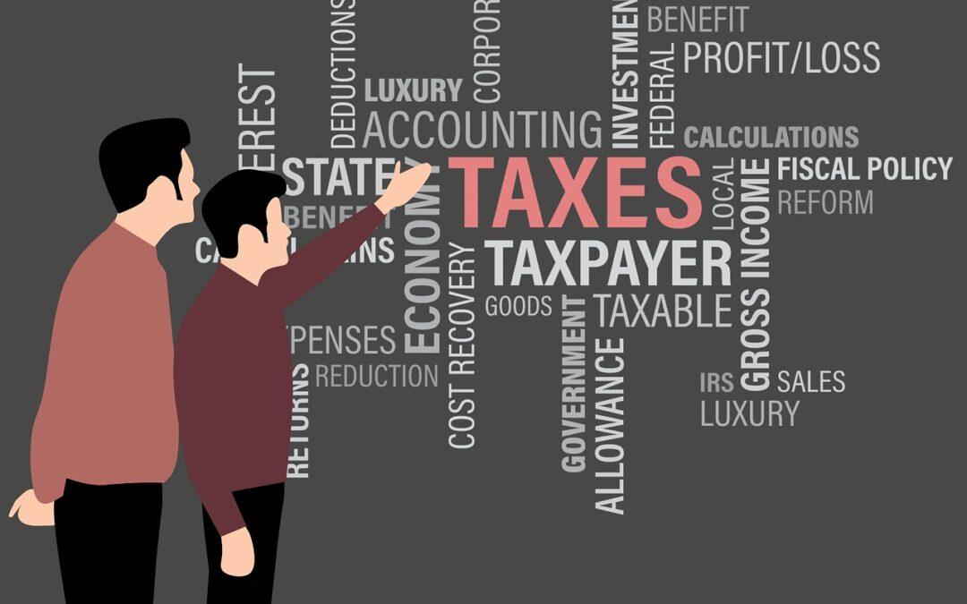 Nachrichten über den Vorentwurf der Änderung der Mehrwertsteuer