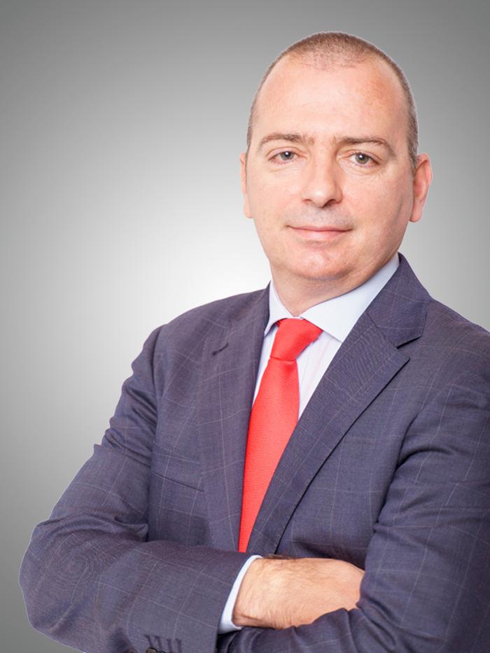 Ramón Sánchez